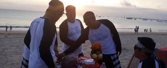 Bali Amazing Race - Clipan Finance Indonesia 2104187