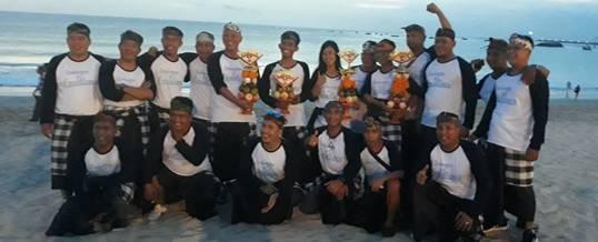 Bali Amazing Race - Clipan Finance Indonesia 2104188