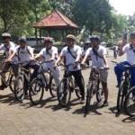 Bali Outbound Amazing Race Cycling - Angkasa Pura Jakarta 2810173