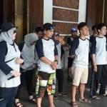 Bali Outbound Amazing Race VW Safari & Rafting - Bass Oil - 030320183