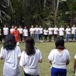 Fun Team Building - Outbound Suasana Desa - Trend Studio Bali 2303181