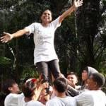 Fun Team Building - Outbound Suasana Desa - Trend Studio Bali 2303186