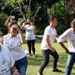 Fun Team Building - Outbound Suasana Desa - Trend Studio Bali 2303189