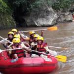 Outbound Team Building Bali - Tropical Safari Adventure - Dinas Pariwisata 08081810