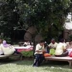 Outbound Team Building Bali - Tropical Safari Adventure - Dinas Pariwisata 0808184