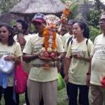 Outbound Team Building Bali - Tropical Safari Adventure - Dinas Pariwisata 0808187