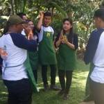 Outbound Team Building - Family Gathering - Zarindah Group 1210175