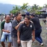 Outbound di Kintamani Bali - Bank Mandiri - Toya Devasya 1003187