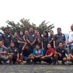 Outbound di Kintamani Bali - Bank Mandiri - Toya Devasya 1003189