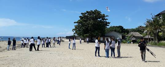 BNI Life Provider Gathering Bali - Amazing Partnership130420187