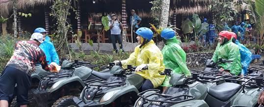 Wisata Adventure di Bali - ATV Ride - Auto Bavaria Malaysia - 1407187