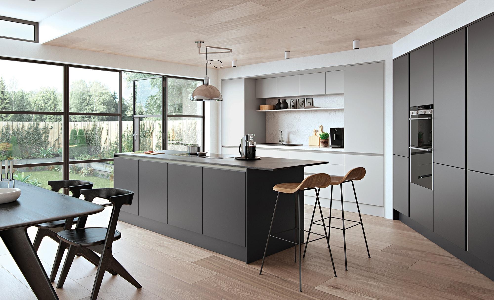 Home - Armada Kitchens & Bathrooms on Modern Kitchen  id=95387