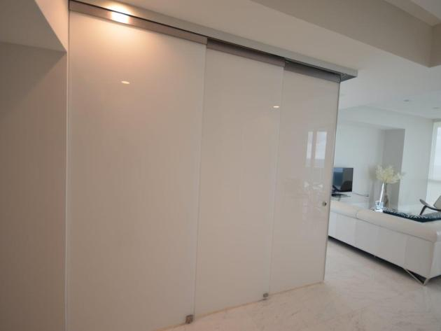 Telescopic Doors 06