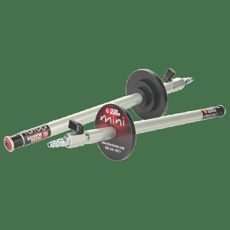 Filter Blaster Mini Luchtfilter Reiniger