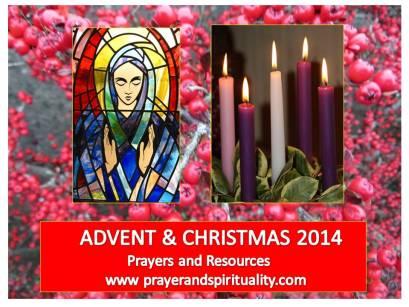 Advent slide