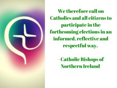 NI Bishops Pastoral Reflection 1