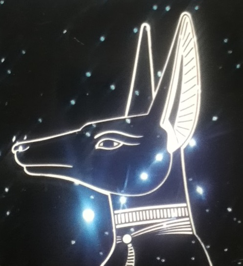 The Sirius Mystery – Astronotes