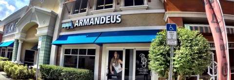 Armandeus Orlando Hair Salon