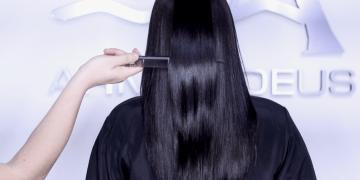 Black Diva Hair Straightening