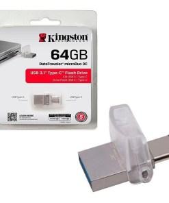 OTG (USB - TIPO C) 64GB KINGSTON