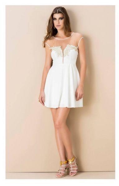 fee403de74 Formatura  como escolher o vestido ideal para cada ocasião - Armário ...