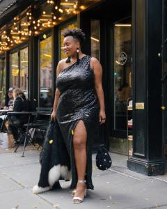 Vestidos de festa das famosas: inspire-se nas fendas