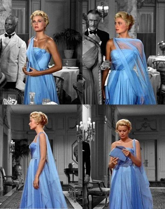 Inspire-se nos vestidos mais icônicos e desejados do cinema