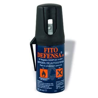 spray fitodefensa50