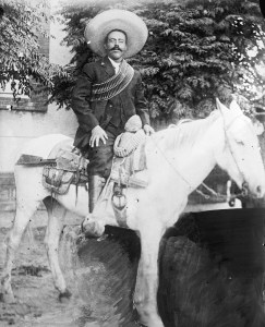 "Francisco ""Pancho"" Villa"