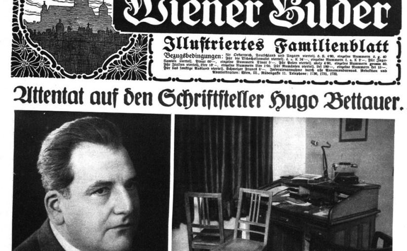 Vienna 1925: un capitolo di antisemitismo e di repressione sessuale
