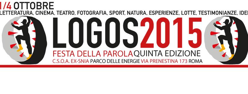 Logos 2015: Pugni e socialismo alla Festa della Parola