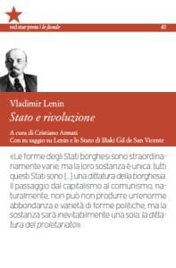 Vladimir Lenin, Stato e rivoluzione