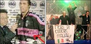 Le celtiche di Gigi Buffon