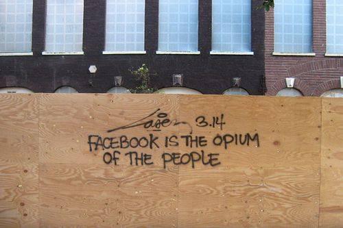C'era una volta l'oppio dei popoli…
