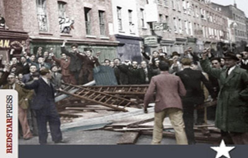 La battaglia di Cable Street a Capranica (Viterbo)