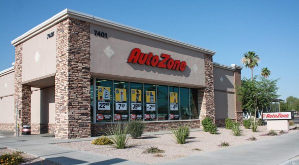 AutoZone | A.R. Mays Construction