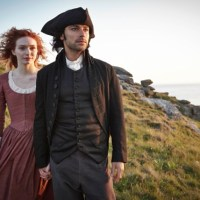 Poldark: Watching for Pilchards