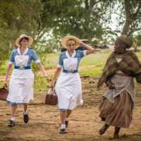 Call the Midwife: Step Right Up