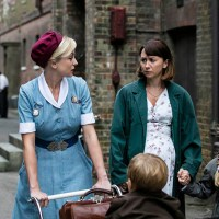 Call the Midwife: Holding On