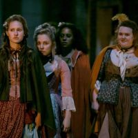 Harlots: The Short Straw
