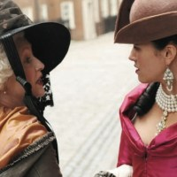 Harlots: I See Only Cruelty
