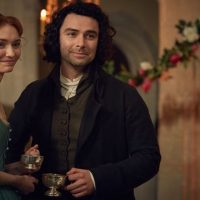 Poldark: Here's One for the Ladies
