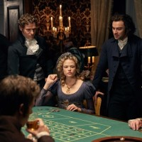 Poldark Season 4 Episode 5 Recap: Arthur in the Woods with a Candlestick