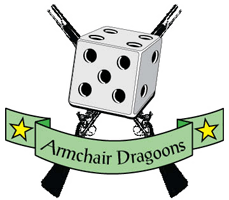 Dragoons Logo
