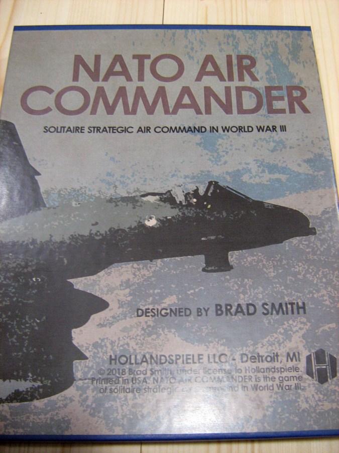 NATO Air Commander pic01