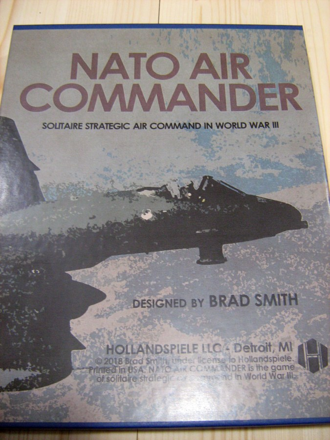 NATO Air Commander pic01