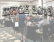 MACE 2018 Convention Report