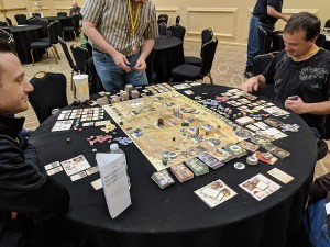 MACE2018 Tabletop Gaming 1