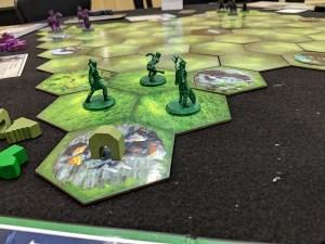 MACE2018 Tabletop Gaming 2