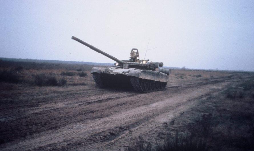 Origins 2019! War College Presentation on Inspecting the GSFG in 1988